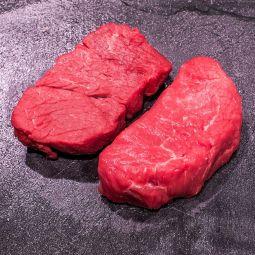 Steak du patron Blanc Bleu Belge
