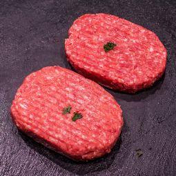 Steak haché français ±170g