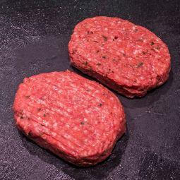 Steak haché provencal ±170g