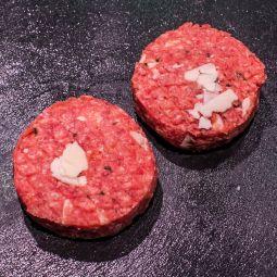Steak haché Carpaccio 1pc 130g