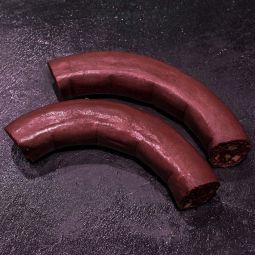 Boudins Noirs - Pommes 1pc ±220g