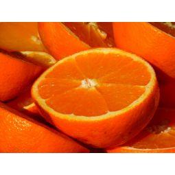 Orange à jus BIO - 1pc ±260g