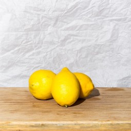 Citron BIO - 1pc ±130g