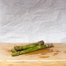 Asperges vertes en botte  1pc