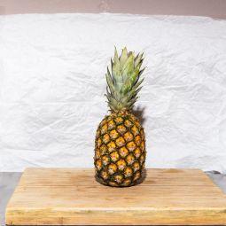 Ananas Cayenne bio 1pc