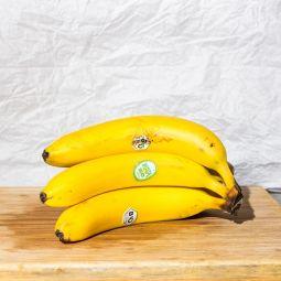 Banane BIO en grappe