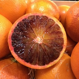 Oranges Sanguines - 1pc ±230g