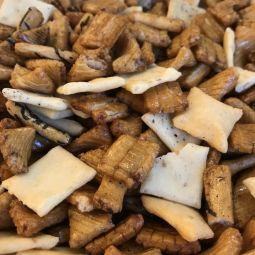 Crackers de Riz BIO par 100g