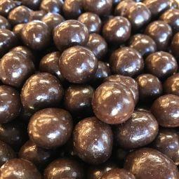 Noisettes au Chocolat Noir BIO par 100g