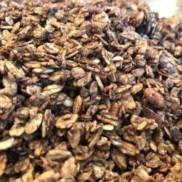 Muesli Granola Chocolat BIO par 100g