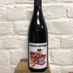 """Beaujolais Villages - Domaine Bertrand """"Super Canon"""" - 2017"""