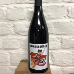 "Beaujolais Villages - Domaine Bertrand ""Super Canon"" - 2018"