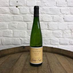 """Alsace """"Riesling"""" - Domaine Jean Sipp """"Réserve&am"""