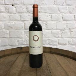 Vinho Regional Algarve - Monte do Além - 2011