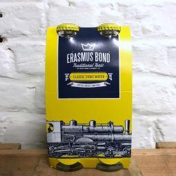 Erasmus Bond - Classic Tonic Water par 4 - Tonic