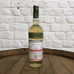 "Old Malt Cask ""Mortlach"" 12Y - Whisky- 2005"