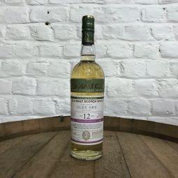 """Old Malt Cask """"Glen Ord"""" 12Y - Whisky- 2004"""