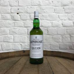"""Laphroaig Double Matured""""QA Cask"""" Litre - Whisky"""
