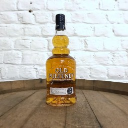 Old Pulteney 12 years - Whisky