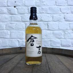 The Kurayoshi - Whisky