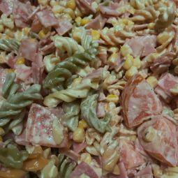 Salade Pascal par 100g