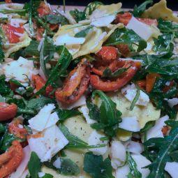 Salade Bella Italia 2 par 100g