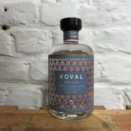 Koval (Bio) - Gin