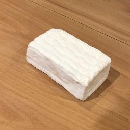 Pavé crème 400g