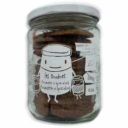 Biscuits Amandes x Speculoos160g