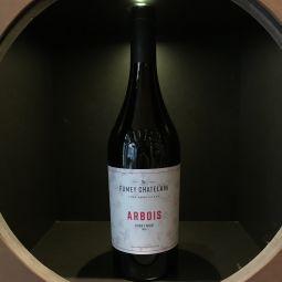 """AOP Arbois - Domaine Fumey-Chatelain """"Pinot Noir"""" Remonte en Ligne - 2017"""
