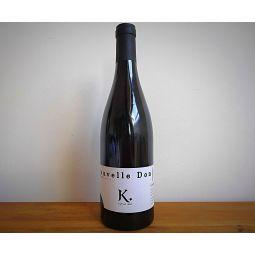 Vin De France - Nouvelle Don(n)e - Kashmir  - 2016
