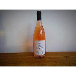 Touraine Azay le Rideau - Sot de l'Ange - Sottise Rosé - 2018