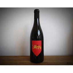 Vin De France - Sot de l'Ange - Félins - 2015