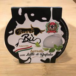 Burrata 125grs