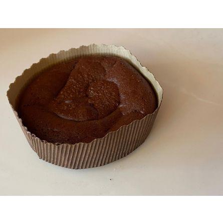 Moelleux au chocolat 1 portion