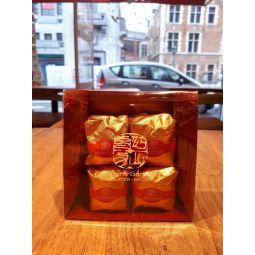 Marrons Glacés 4 pièces