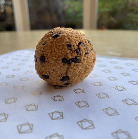 Rocher Bebel Chocolat (Coco & pépites de choco)