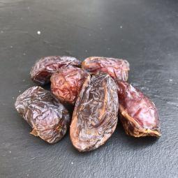 Dates Fraîches BIO ravier 450g