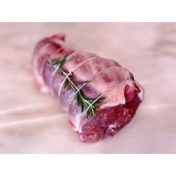 Gigot d'agneau sans os (Easy Carve Leg)