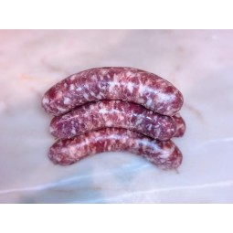 Saucisse de Toulouse 1pc ±110g