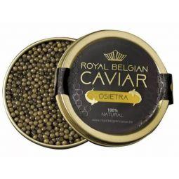 Royal Belgian Caviar Ocietra 50g