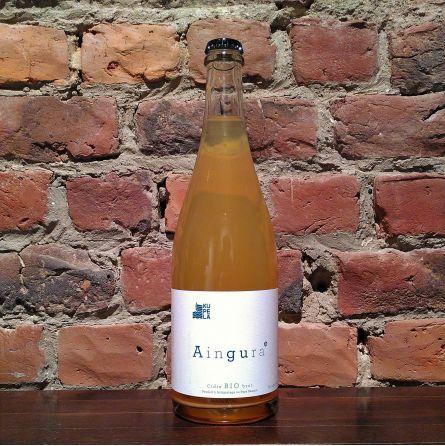 Aingura (bio) 75cl