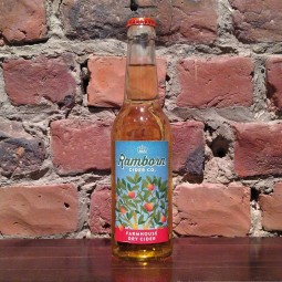 Farmhouse Dry Cider 33cl