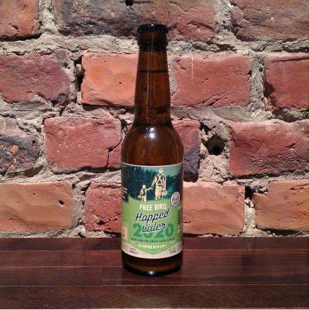 Freebird Hopped Cider 33cl
