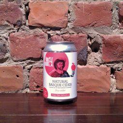 Dry Cider 33cl