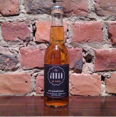 JORAN - Le Cidre 33cl