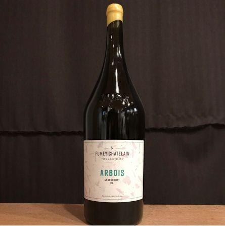 Chardonnay- MAGNUM Domaine Fumey-Chatelain