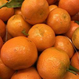 Clementines BIO 1kg