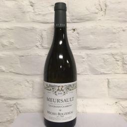 """Meursault - Dom. Michel Bouzereau """"Les Tessons""""  - 2018"""