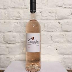 """Bordeaux Rosé - Chateau Lauduc """"Classique"""" - 2020"""